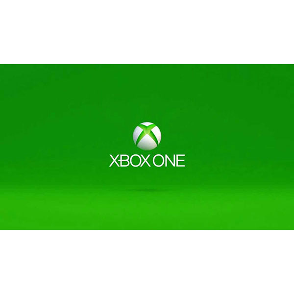 Xbox ONE Green Boot Screen